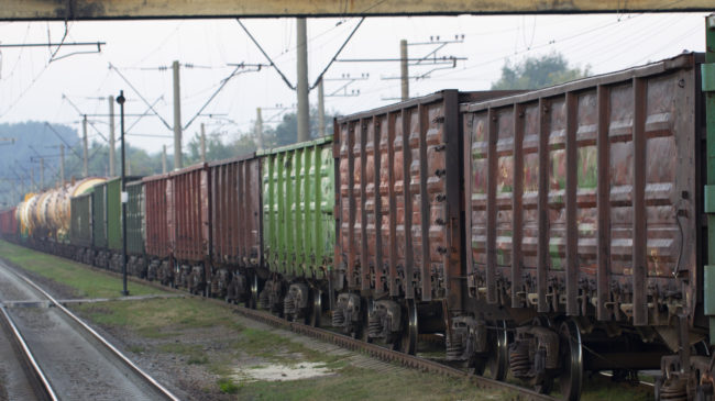 Partial Deregulation Keeps Freight Rail on Strong Footing During the Coronavirus Outbreak