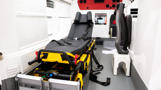 California passes EMS bill but doesn't address anti-competitive landscape