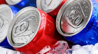 Evidence Shows Soda Taxes Have Not Reduced Obesity