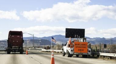 How to Pay for Rebuilding and Modernizing America's Aging Interstates