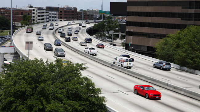 Biden Administration's Civil Rights Review of I-45 Project In Houston Could Threaten Infrastructure Projects Everywhere