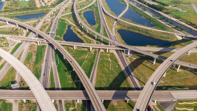 States Using Cost-Benefit Analysis Have More Efficient Transportation Systems