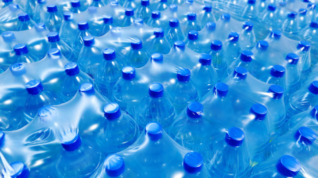 Water Markets Present a Solution to Florida's Water Bottling Conflict