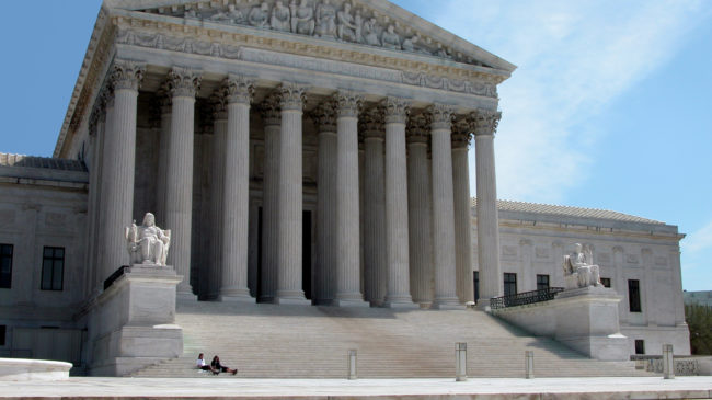 The Supreme Court's Espinoza v. Montana Decision Is A Huge Win For School Choice