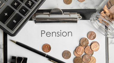 Public Pension Plans Are Seeing Low Investment Returns—It's the New Normal