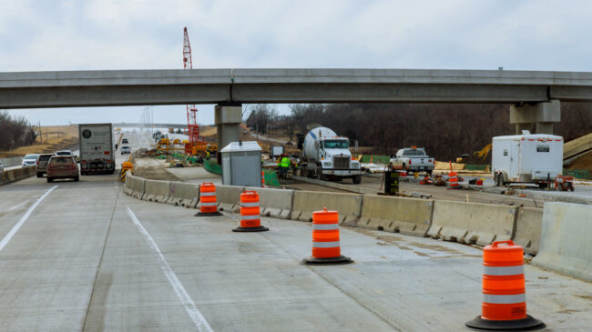 Surface Transportation News: Analysis of the Bipartisan Infrastructure Bill, How 'Buy America' Undermines Transit, and More