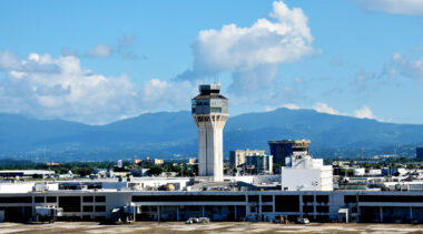 Infrastructure funds are ready to invest in US airports