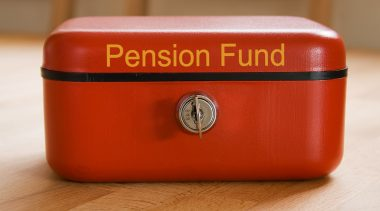 Pension Reform Newsletter — November 2018