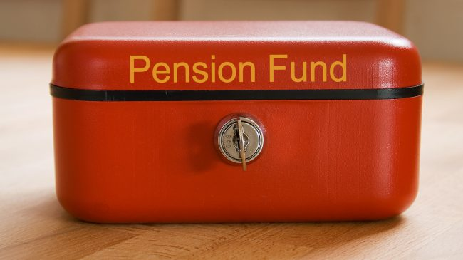 Pension Reform Newsletter — November 2018