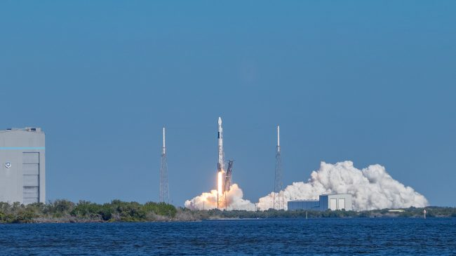 A Tale of Two Space Launch Vehicles