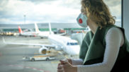 Aviation Policy News: Bailout Terms for Airlines and How COVID-19 Will Change the Airline Industry