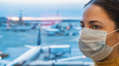 Does the FAA Have the Authority to Require Passengers to Wear Masks?