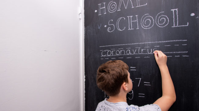 A Major Shift to Homeschooling Could Help Unleash Innovation