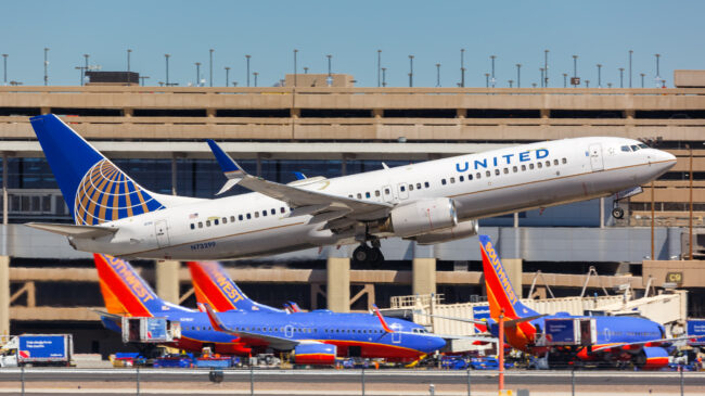 Study: Leasing 31 U.S. airports would generate $131 billion to fund other infrastructure and pay debt