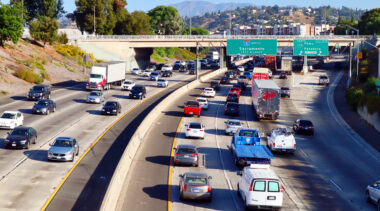 How California's recall election might change the state's course on infrastructure