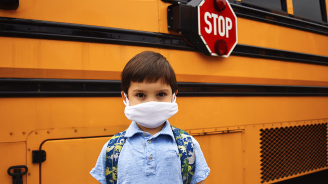 Video: The Coronavirus Pandemic, Reopening Schools, and Fixing School Finance Systems