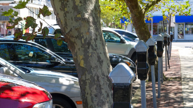It Is Time For a Market Approach to Parking