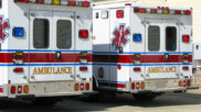 California Bill Would Reduce Accountability For Ambulance and EMS Services