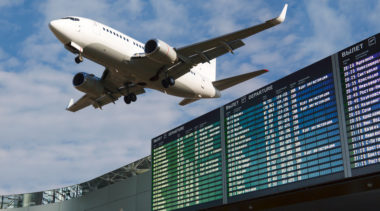 Aviation Policy News: Airline Bailouts and Revenue Sources for Air Traffic Control During Pandemic