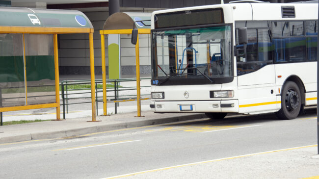 Help Solve Transit Deserts by Investing in Bus Service