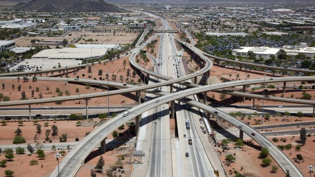 How Do High-Occupancy Toll Lanes Benefit All Income Groups?
