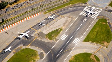 How to Make Highways and Airports Pay