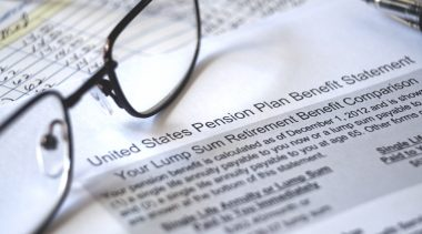 New Risk Measures in Effect for Defined Benefit Plans