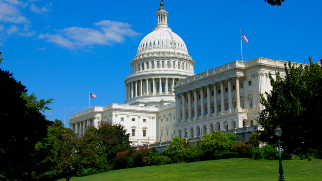 Congress' Proposed Tobacco Ban Would Represent Most Far-Reaching Prohibition Bill Since Ban on Alcohol