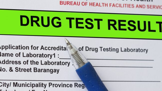 It Is Time to Stop Drug Testing Parolees and Probationers for Marijuana