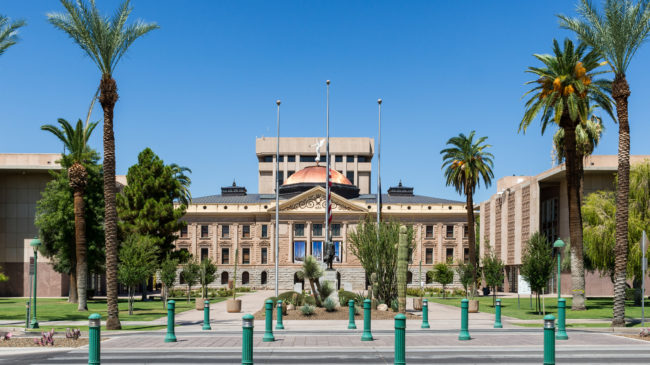 Modernizing Arizona's Pension Policy