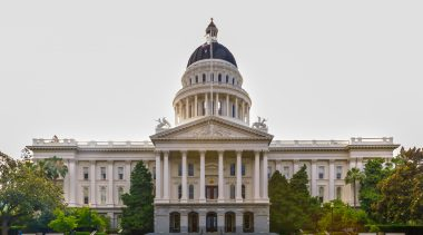 Financial Data Reporting Standards Measure Introduced In California State Senate