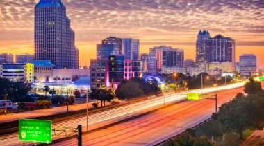 Florida's Highway Performance Shows Good Results at Very High Costs