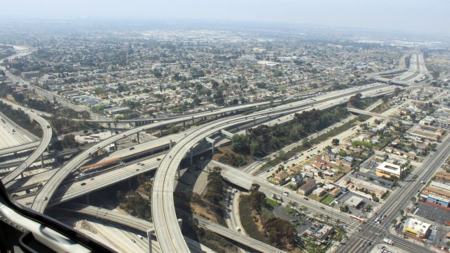 It's Time to Rethink America's Failing Highways