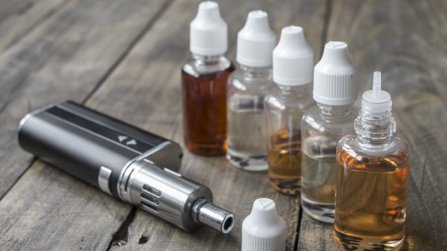 Nicotine and Harm Reduction Newsletter – December 2018