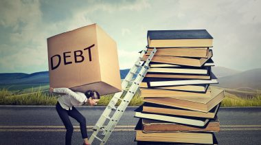 A Better Path to Dealing With Student Debt Problems