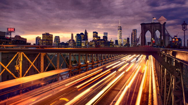 New York City's misguided automated vehicle rules
