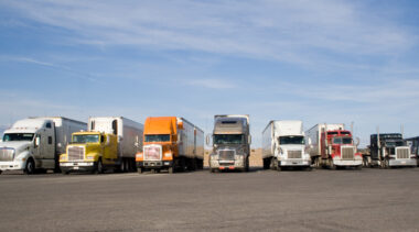 How Public-Private Partnerships Can Help Truckers and Highways