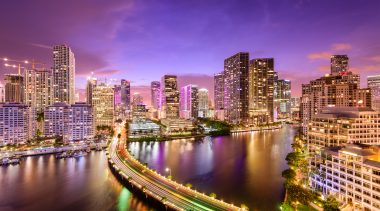 Jitneys Could Help Provide a Critical Mass Transit Options in Miami