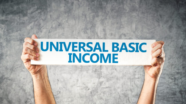 Why Andrew Yang and Elon Musk Are Wrong About the Urgent Need for Universal Basic Income