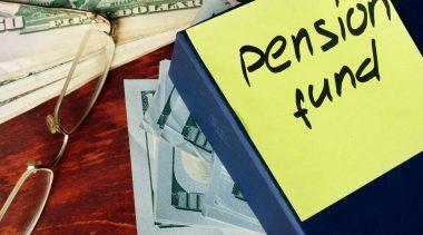 Pension Reform Newsletter — October 2018