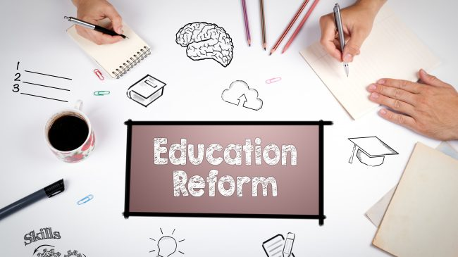 Sensible Education Reforms to Complement School Choice