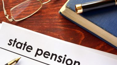 Pension Reform Newsletter — May 2019