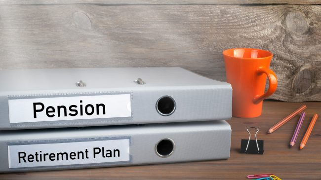 Pension Reform Newsletter — March 2019