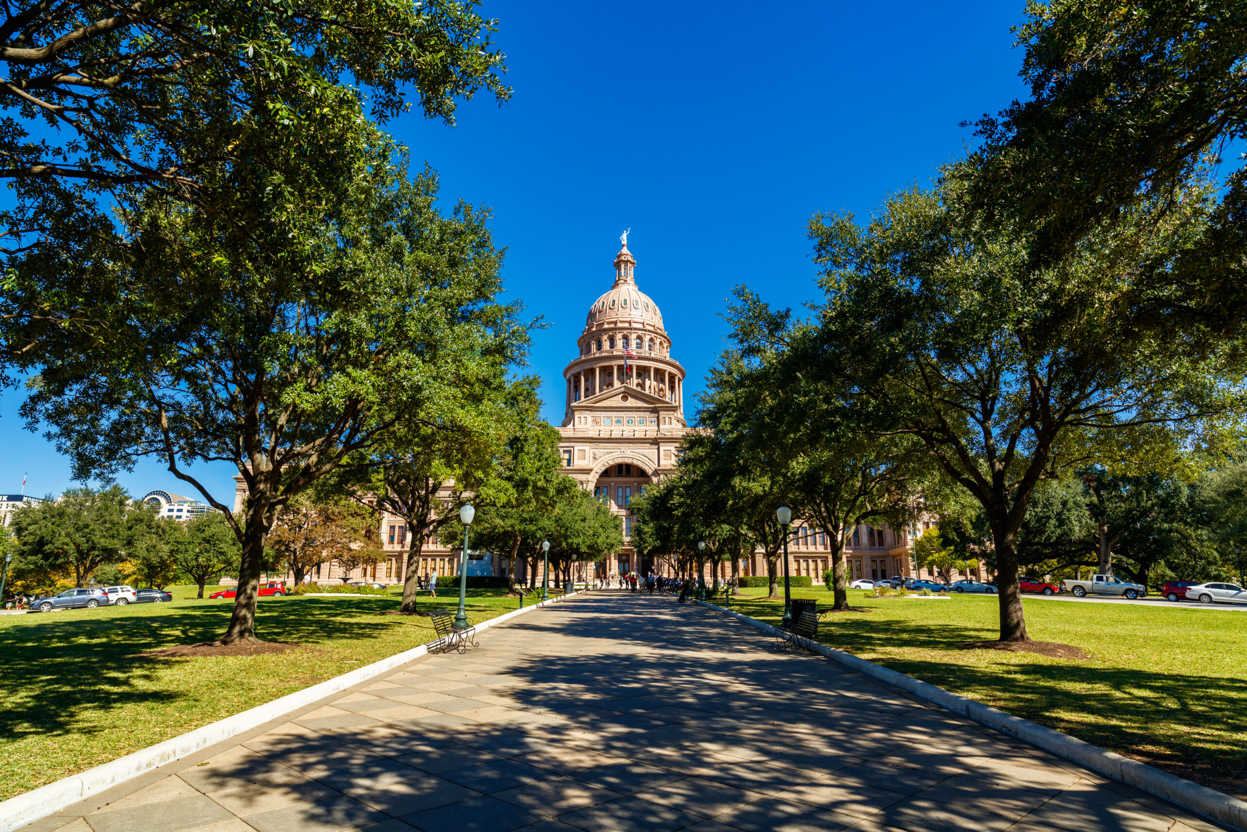 Cash Balance Retirement Plan Would Offer Texas Workers Guaranteed Retirement Benefits
