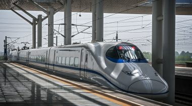 Why We Should Stop Comparing High-Speed Rail In California and the US to China