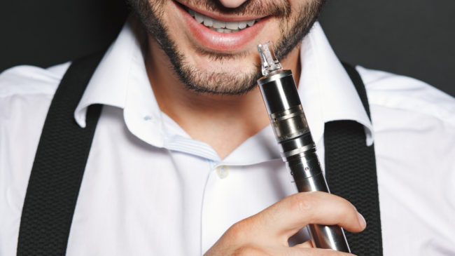 The CDC Is to Blame For More Americans Than Ever Being Misinformed About Vaping and E-Cigarettes