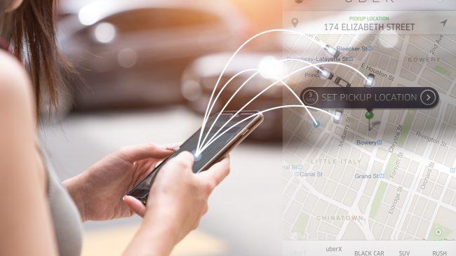 Technology Is Revolutionizing Transportation and Microtransit