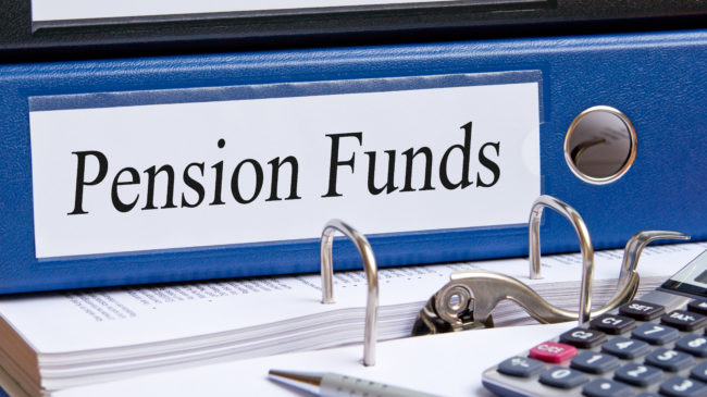 Pension Reform Newsletter: Modernizing Police Retirement Plans, Transit Agencies Strapped With Debt, and More