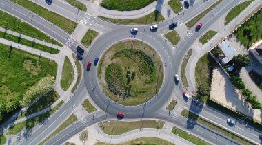 Should Floridians Stop Worrying and Learn to Love the Roundabouts?