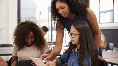 Center for Student-Based Budgeting Newsletter, September 2018